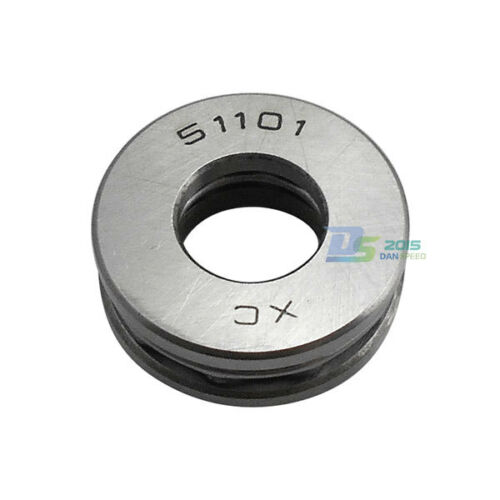 Thrust Ball Bearings 3 Part 51100 Series 51100 to 51109 51110 51111