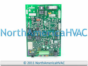 goodman amana white rodgers furnace control circuit board pcbkf104 image is loading goodman amana white rodgers furnace control circuit board