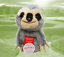 Sloth-Golf-Club-Headcover-for-Driver-1-wood-Oversize-Golf-Headcover-by-Daphne thumbnail 1