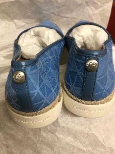on 5 Penn Pliner Größe Donald b Damen Sneakers Slip 6 für 804608844666 J vTBqqIx