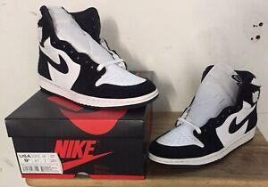 Air-Jordan-1-Retro-High-OG-WMNS-Twist-Panda-Pony-Black-White-CD0461-007-W9-5-M8
