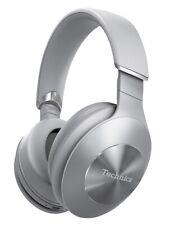New Technics EAH-F70NE-S Premium High-Res Wireless Over Ear Headphones Silver