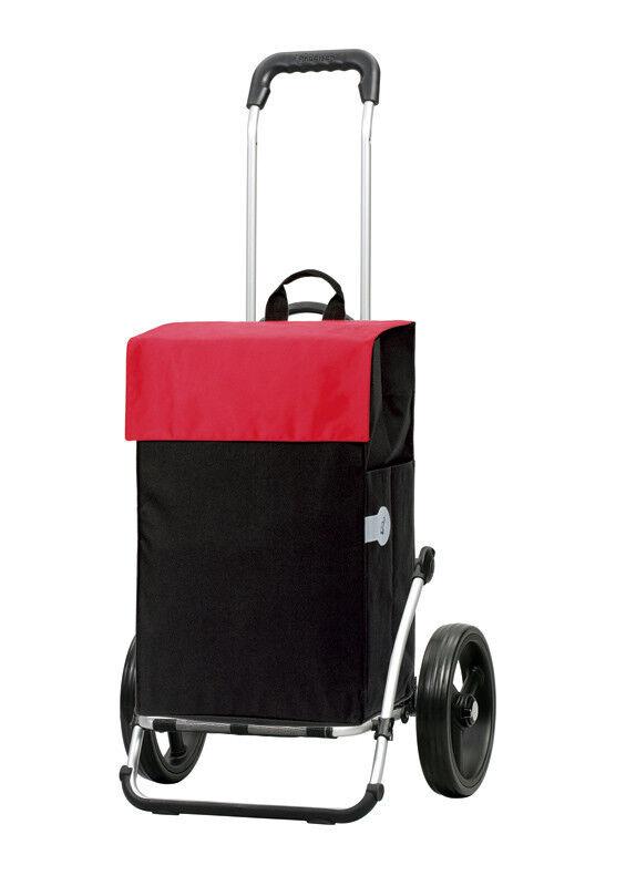 Andersen Royal SHOPPER HERA, Trolley Spesa, Guida Commerciale,