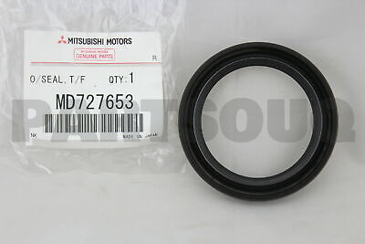 MD727653 Genuine Mitsubishi O//SEAL,T//F RR OUTPUT SHAFT