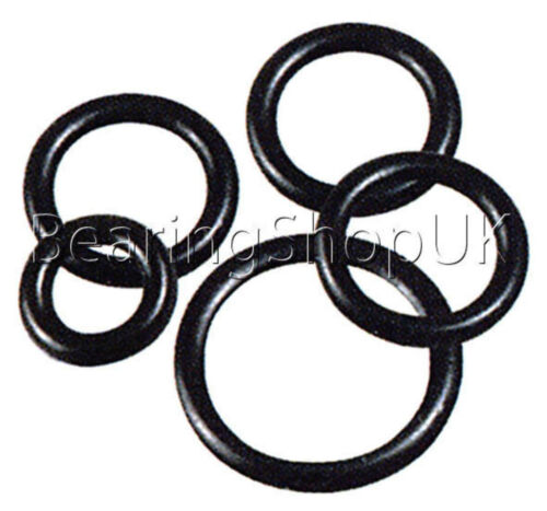 10x BS120 Silicone 70 O/'Ring