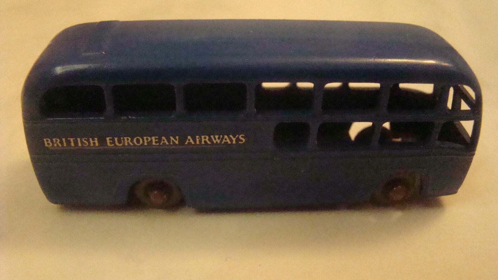 Matchbox Regular Wheel 58A British European Airways GPW 1958