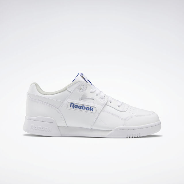 Reebok Men's Workout Plus Shoes for