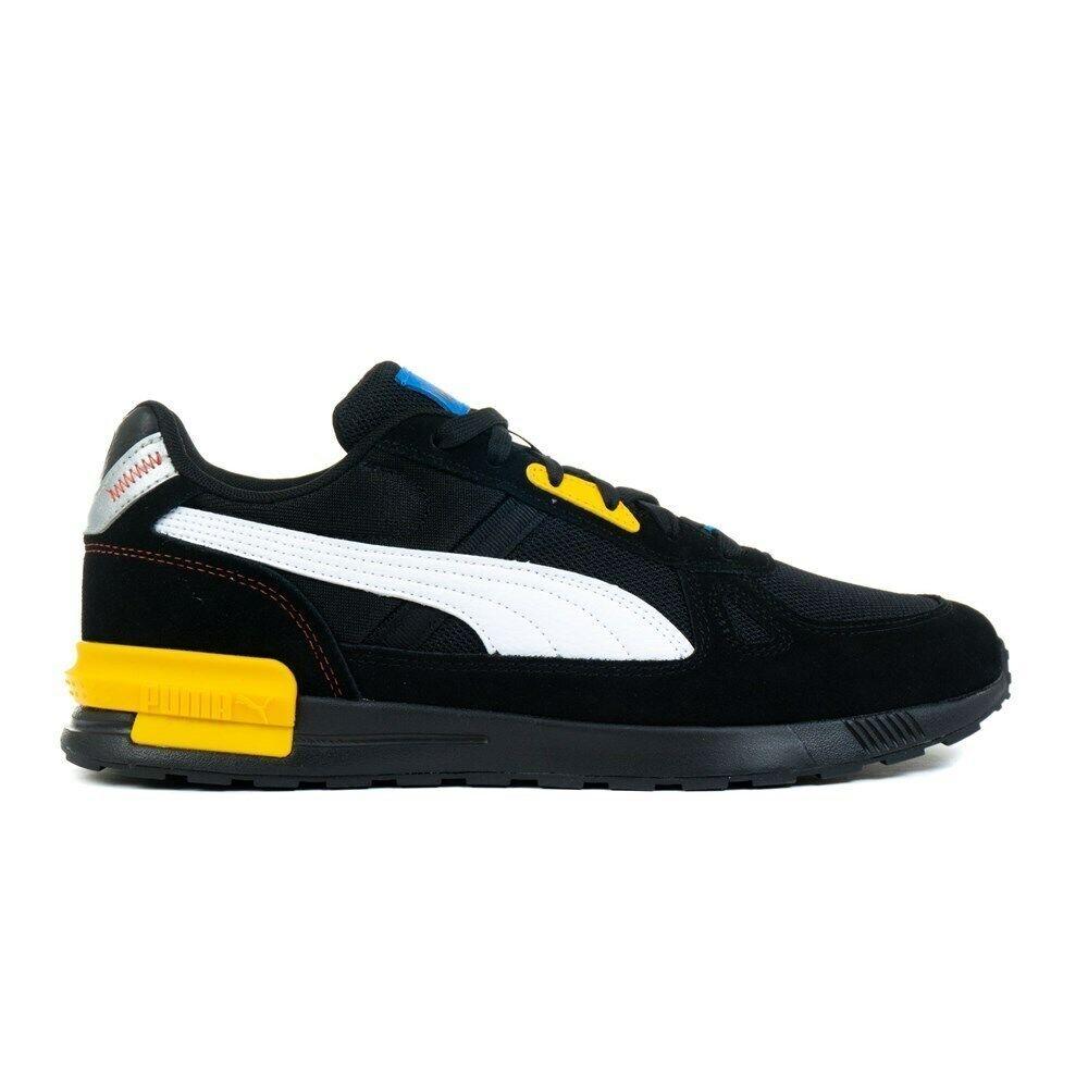 Shoes Universal Men Puma Graviton Pro 38073604 Black