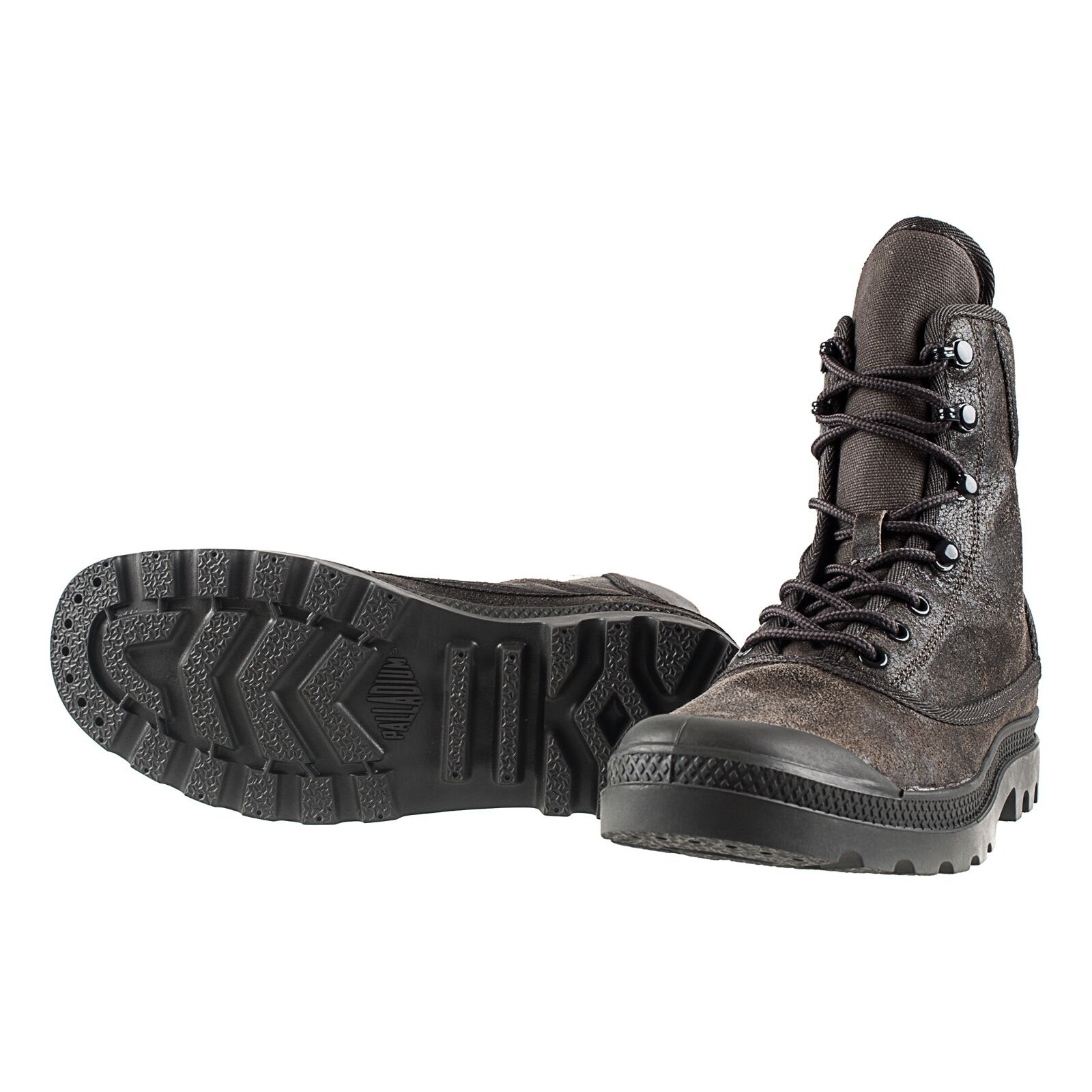 Palladium Engineer Boots Portugese Horse Leather