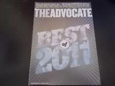Ross Matthews, Sean Maher - The Advocate Magazine 2011