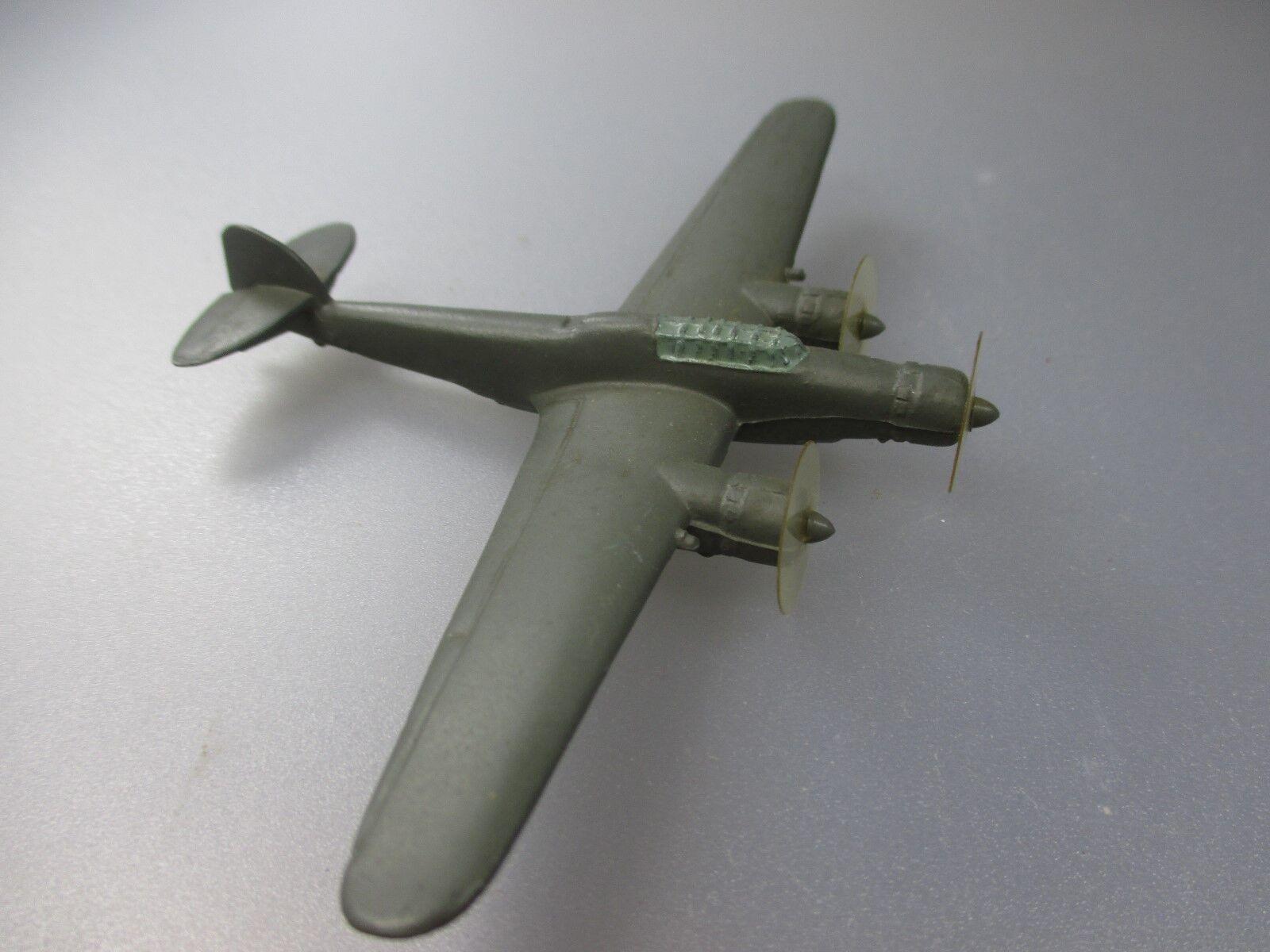 Wiking Wiking Wiking  avion Italie, i8, Cant Z 1007, haut laqué (ssk31) 637b25