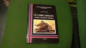 A. DONNARI, IL CARRO ARMATO, STORIA,...1995, 14mg21