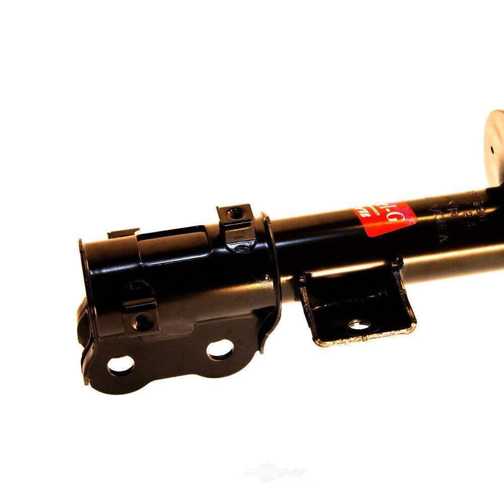 Suspension Strut Assembly-KYB Excel-G Rear Left WD Express 381 51067 469