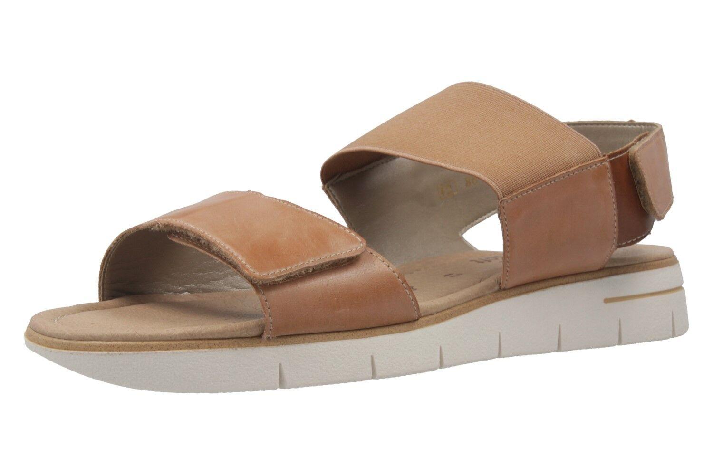 Remonte Sandalen in Übergrößen große Damenschuhe Braun XXL  | Haltbarkeit