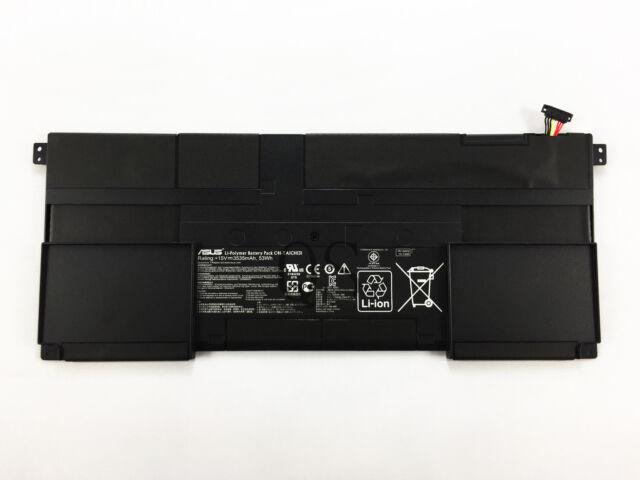 C41-Taichi 31-Original 15V 53Wh Batería para Asus Taichi 31 Taichi 31 Ultrabook