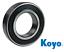 Suzuki LT-F500F Vinson ATV Rear Wheel Bearing Kit 2003-2007 KOYO Japan Made
