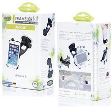 HR iGrip T5-94973 für APPLE iPhone 6 + Saugerhalterung mit 4QuickFix System