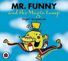 Mr Funny and the Magic Lamp by Roger Hargreaves (Paperback, 2014)