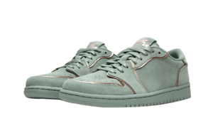 Jordan Retro 1 Low NS Mica Green Metallic Red Bronze (WS) (AO1935 305)