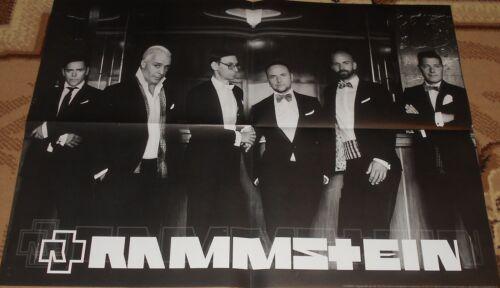 Rammstein A2 Poster Maxi