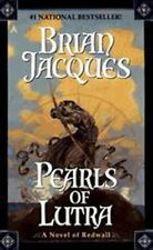 Redwall: Pearls of Lutra 9 by Brian Jacques (1998, Paperback)