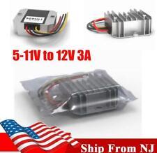 Dc 6v To 12v Output Step Up Module Car Regulator Voltage Transformer Converter
