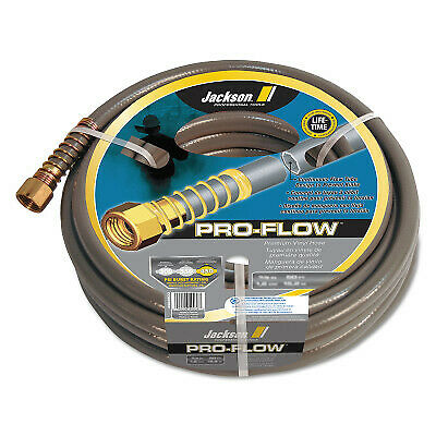 Pro-Flow Commercial Duty Hoses, 3/4 in X 100 Ft
