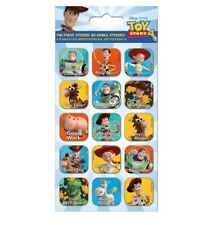 Kids Reward Chart Character Stickers Toy Story 4 Cars L.O.L Paw Patrol Peppa Pig