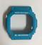 thumbnail 1 - CASIO Original G-shock Watch  Bezel GLX-5600A-2 Glossy Light Blue Bezel GLX5600
