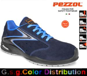 scarpe antinfortunistiche da lavoro uomo donna  MODUL-ZERO SP1