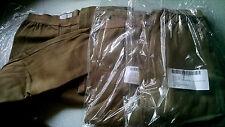 "20 PAIR NEW Military Polypropylene Thermal Underwear Drawers Longjohn Small 31"""