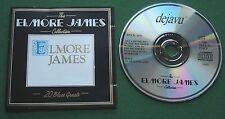 The Elmore James Collection inc Strange Kinda Feeling & Sinful Woman + CD