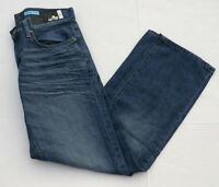 Apt 9 Mens 30 X 30 Jeans Relaxed Fit Medium Wash Boot Cut