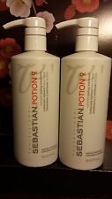 Sebastian Potion 9 Wearable Styling Treatment 16.9oz(Pack of 2)