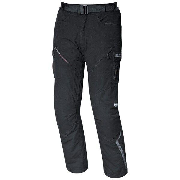 NEU Held Gamble wasserdichte Motorradhose schwarz  S  passend zur Jacke Black 8