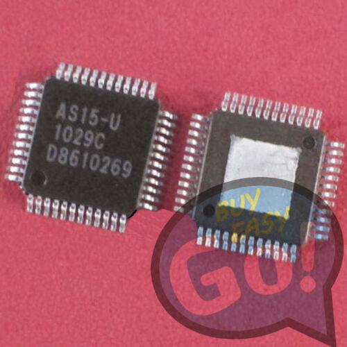 1PCS NEW AS15-U Manu:E-CMOS Encapsulation:QFP-48 IC Chip