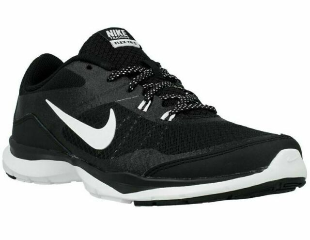 Nike Wmns Flex Trainer 7 VII Black