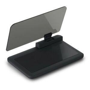 Universal-Car-HUD-Navigation-Bracket-GPS-Mobile-Phone-Holder-HD-Reflection-Proje