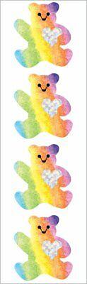 Mrs Grossman/'s JELLYFISH Seahorses WATERCOLOR 2016  Stickers