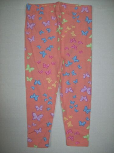 1 2 3 Pairs Baby Toddler Girls Leggings Assorted Printed 12 24 Month 3T 4T