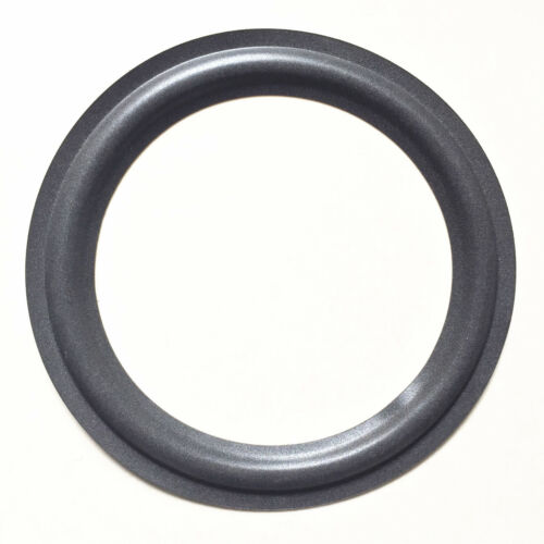"Top Grade 10/"" 10 inch 246mm Speaker Surround Repair Foam Woofer Edge For BMB 450"