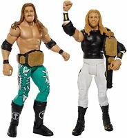 Wwe Edge And Christian Figure (2 Pack)