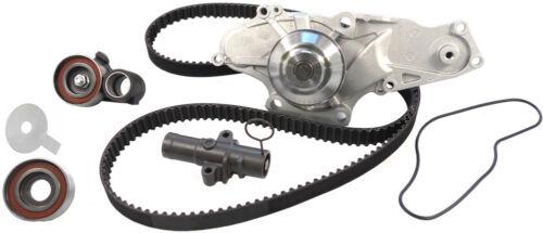 Gates TCKWP329 Engine Timing Belt Water Pump Kit for AWK1230 WPK41184 20358K dd