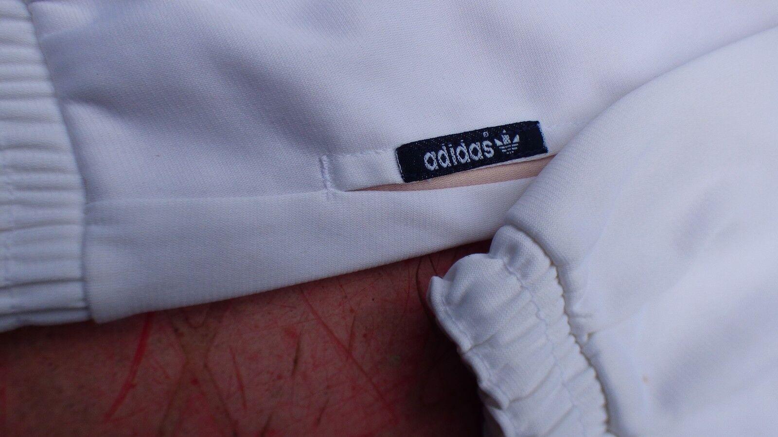 Sweat shirt Adidas ventex vintage 62cm de long sur sur sur 57cm 2c069f