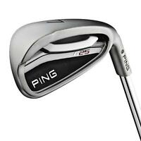 Ping G25 Iron Set 4-pw Steel Cfs Regular - Black Dot Authorized Dealer