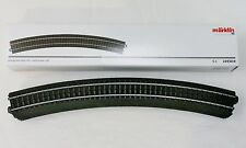 Marklin 24530 Wide Radius R5 Curved C Track, Six New In Box, Ships Fast from US!