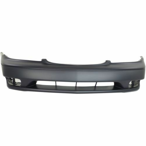Front Bumper Cover Primed Plastic For Infiniti I35 02-04