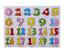 miniature 17 - Nouveau bébé enfants en bois puzzle Puzzle Jouets forme trieur Educational Learning Toy UK