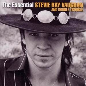 Stevie-Ray-Vaughan-amp-Double-Trouble-Essential-Stevie-Ray-Vaughan-CD