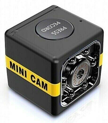 mini spion camera